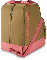Сумка для ботинок Dakine Boot Bag 30L Dark Olive/Dark Rose - 2