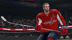 NHL 21 PS4   PS5