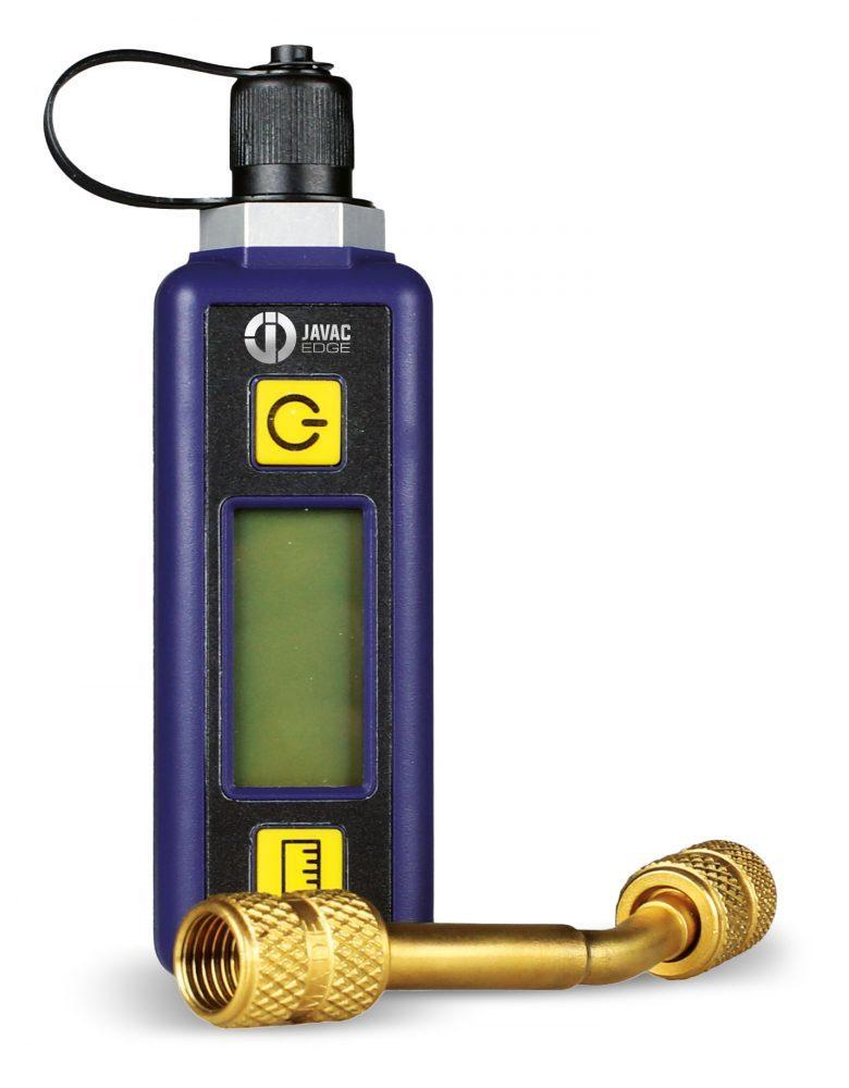 Электронный вакуумный манометр (вакуумметр)