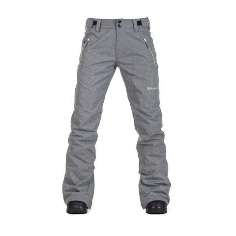 Штаны HORSEFEATHERS Ж RYANA PANTS (heather gray)