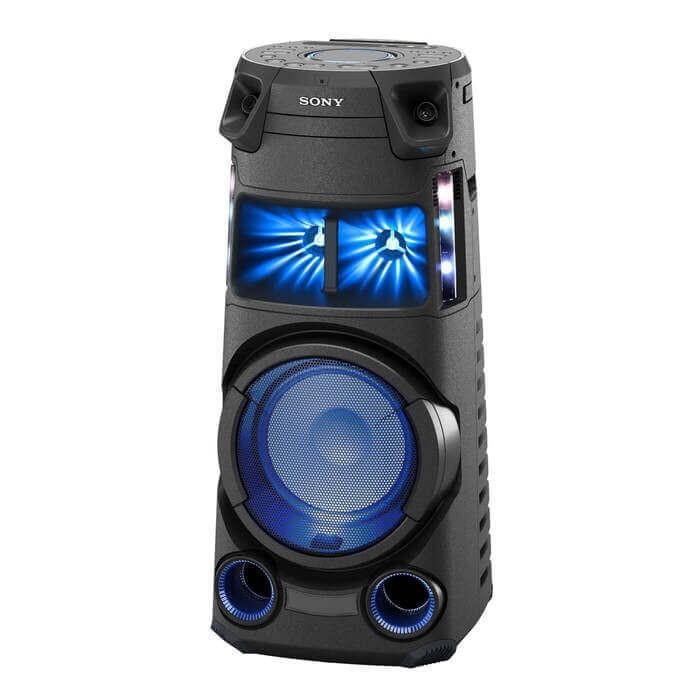 MHC-V43D аудиосистема Sony в фирменном магазине