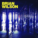 Brian Wilson / No Pier Pressure (2LP)