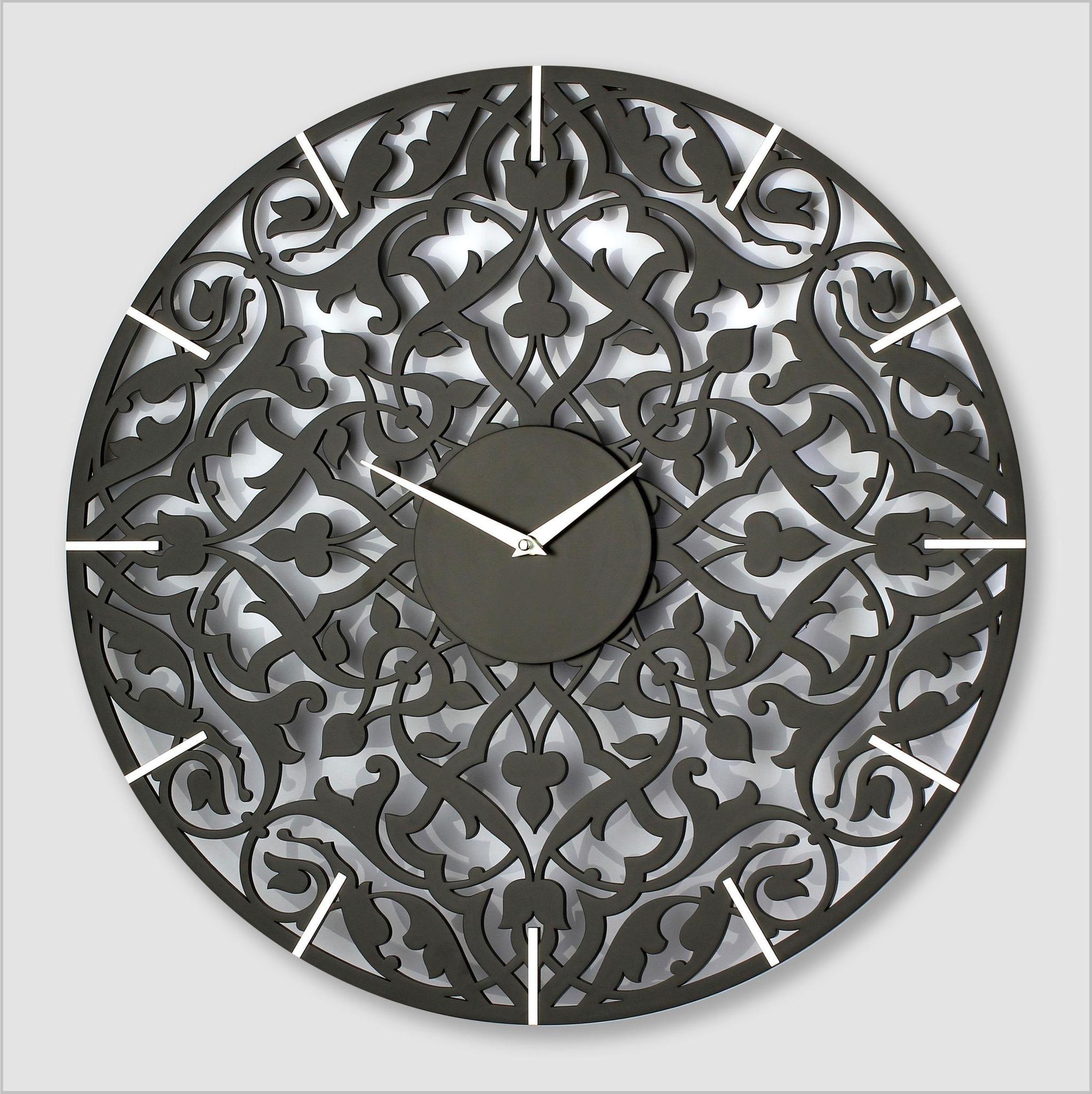 Настенные часы Jclock JC11
