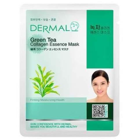 Маска для лица Dermal