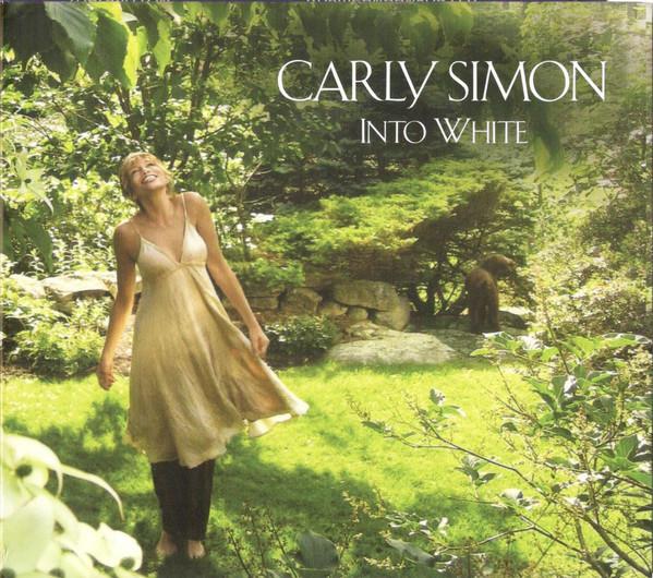 SIMON, CARLY: Into White