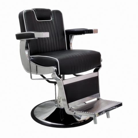 Кресло для барбершопа Бернард
