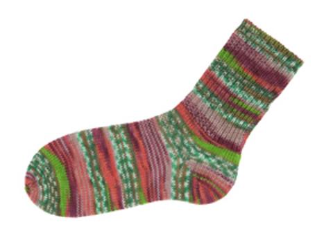 Gruendl Hot Socks Lazise купить