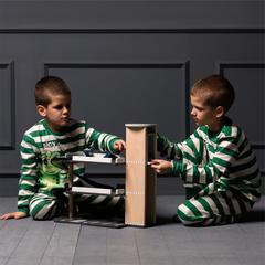 Детская мужская пижама E21K-13P101