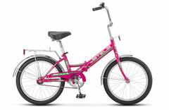 Складной велосипед Stels Pilot-310 20