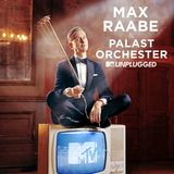 Max Raabe, Palast Orchester / MTV Unplugged (2LP)