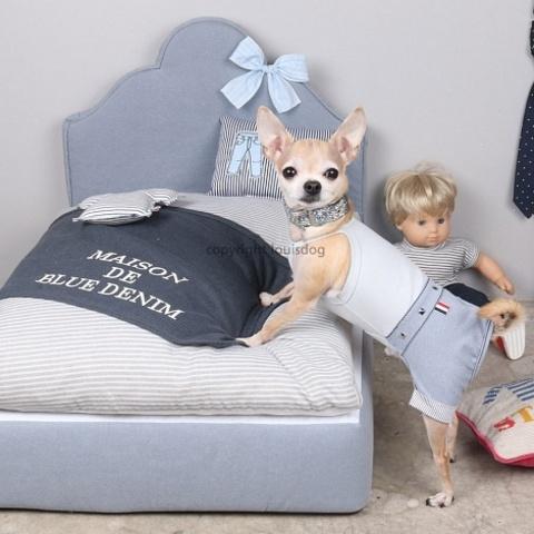 1511 LD - Кровать для собак
