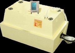 Инкубатор Золушка 28 яиц автоматический с контроллером и ЖК-экраном