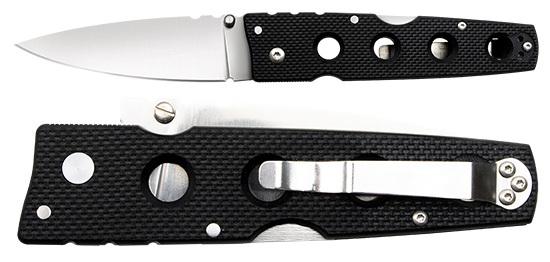 Нож Cold Steel модель 11HL Hold Out II