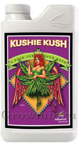 Стимулятор для роста и цветения Kushie Kush (1л)