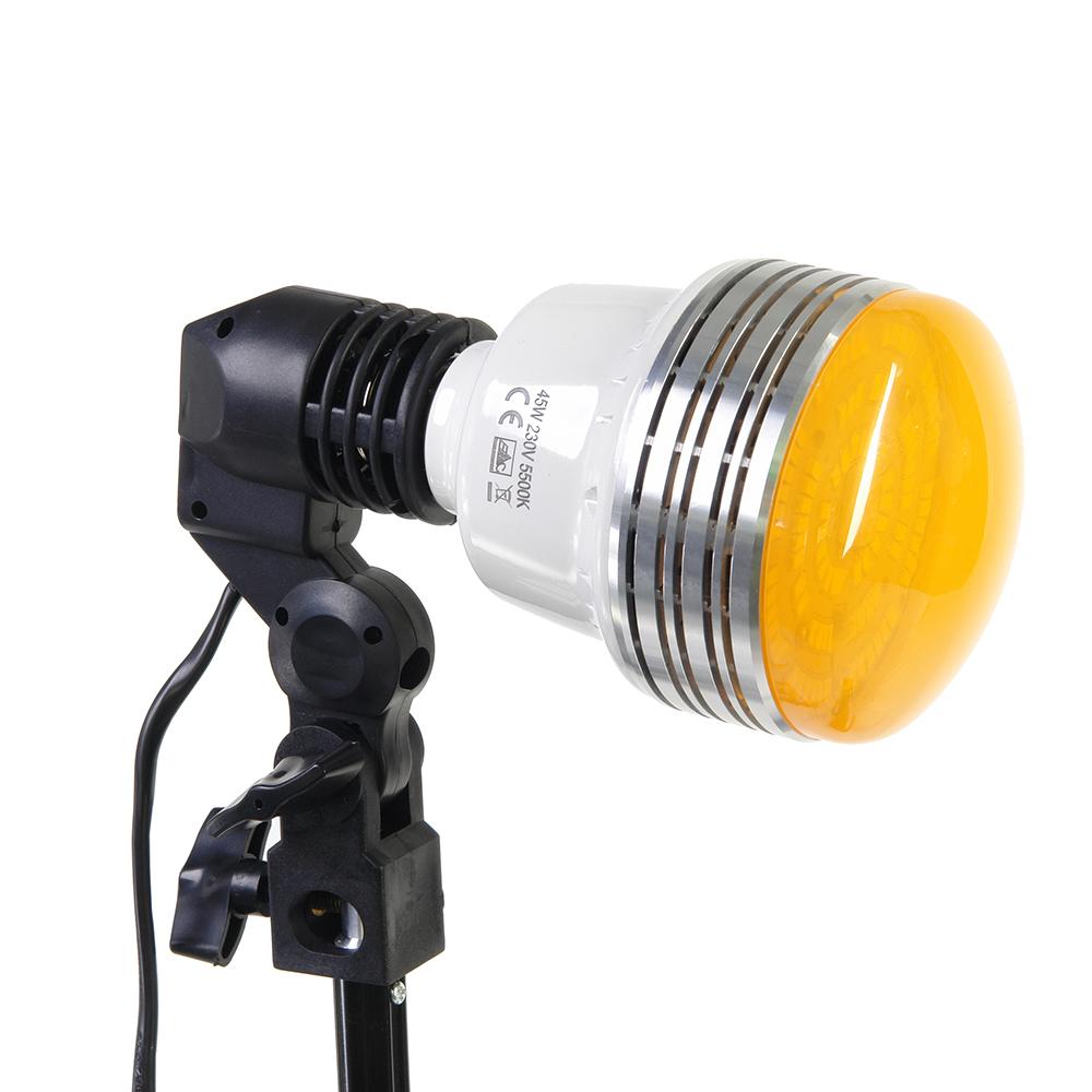 Falcon Eyes miniLight 245-kit LED