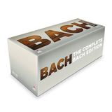 Сборник / The Complete Bach Edition (153CD)