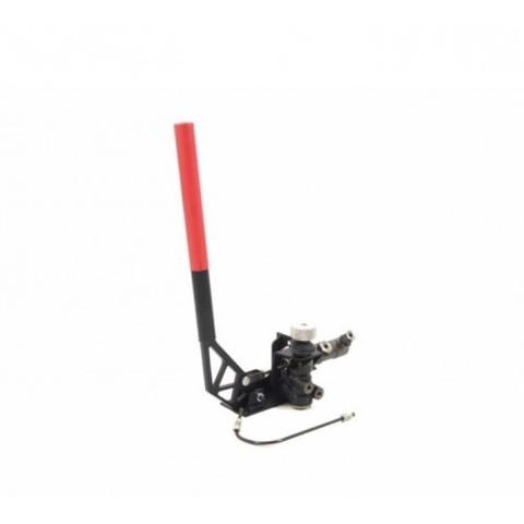 Ручной гидравлический тормоз PBK Sport, вертикальный с регулятором