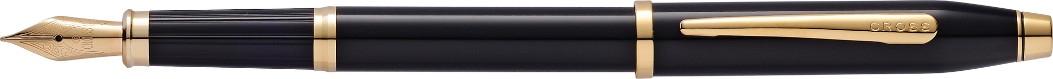 Cross Century II , Black GT (419-1BF)