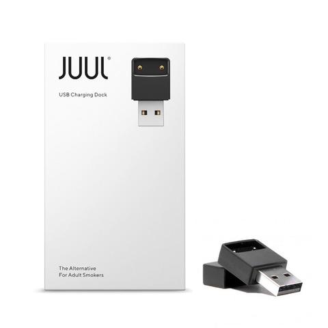 JUUL Зарядный порт USB