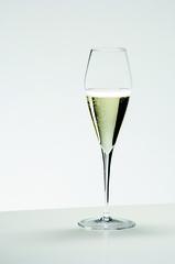 Набор из 2-х бокалов для шампанского Riedel Champagne Glass, Vitis, 320 мл, фото 2
