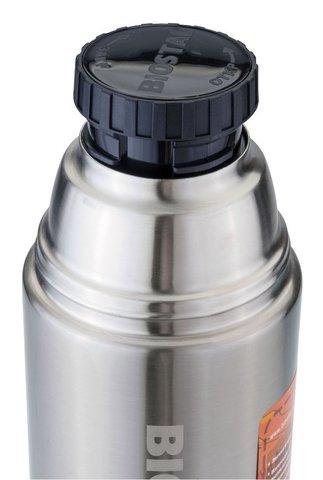 Термос Biostal Спорт (0,5 литра), стальной