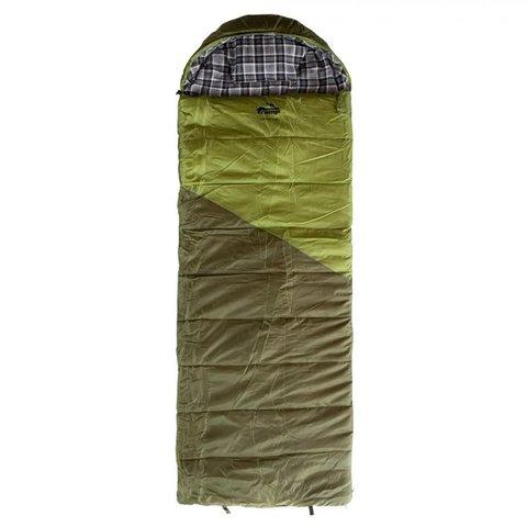 Спальник туристический зимний Tramp Kingwood Long TRS-053L