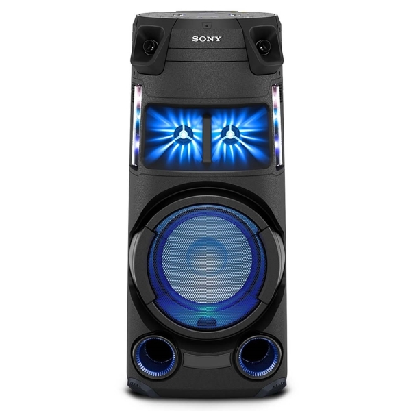 Аудиосистема Sony MHC-V43D в интернет-магазине Sony Centre