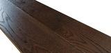Дуб европейский Кальяри (Коньяк) массивная доска Elyseum