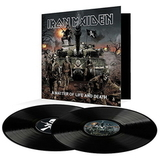 Iron Maiden / A Matter Of Life And Death (2LP)