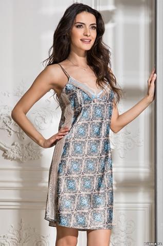 Короткая сорочка Mia Sofia 9690 PALERMO