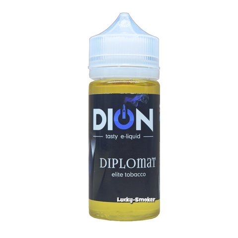 Жидкость Dion 100 мл Diplomat