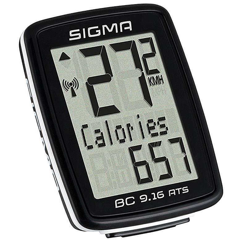 Sigma Sport BC-9.16 ATS