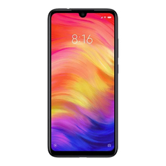 Xiaomi Redmi Note 7 4/64GB Black - Черный (Global Version)