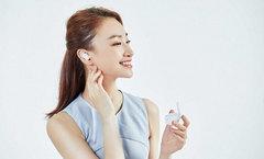 Наушники Xiaomi AirDots EU (Mi True Wireless Earbuds) белый