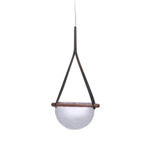 Подвесной светильник Dali By Tonin Casa (прозрачный)