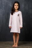 Детское домашнее платье-сорочка La Perla