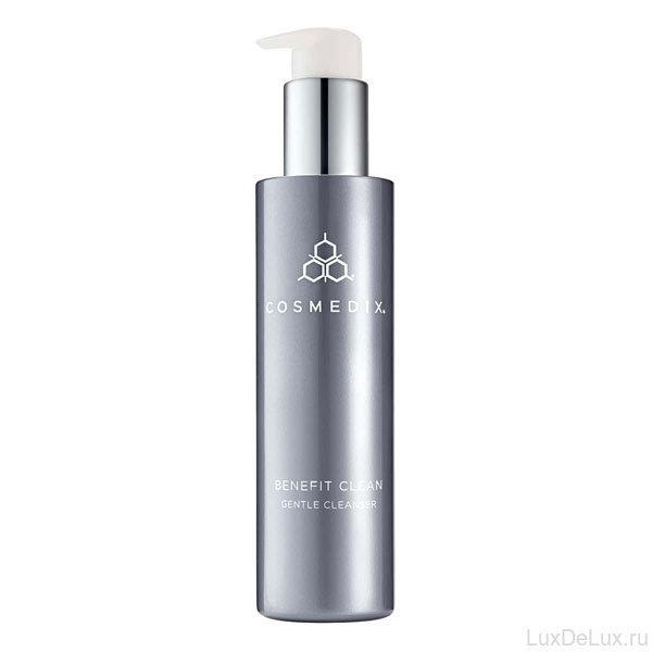 Гель очищающий Cosmedix Benefit Clean Gentle Cleanser 150мл