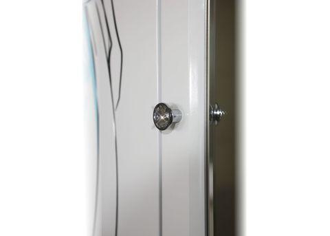 Шкаф комбинированный Гламур