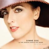 Sinne Eeg & The Danish Radio Big Band / We've Just Begun (LP)