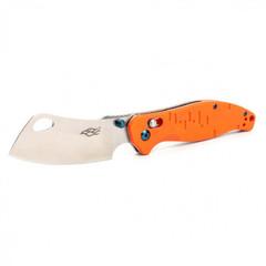 Нож Firebird (by Ganzo) F7551 (черный, оранжевый, зеленый)