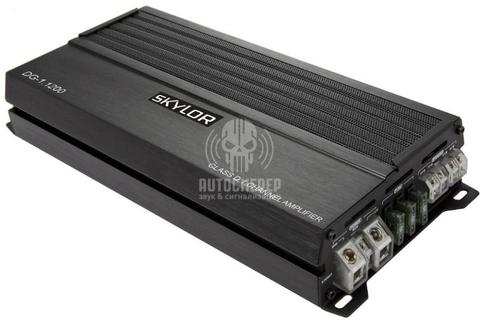 Усилитель Skylor DG-1.1200
