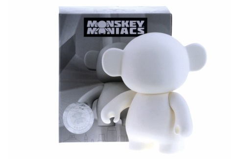 Фигура для декора Amsterdam Monskey 15см