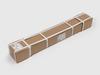 Топливный блок LUX FIRE 750 XS упаковка
