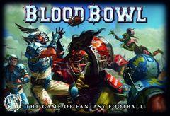 Blood Bowl (на английском)