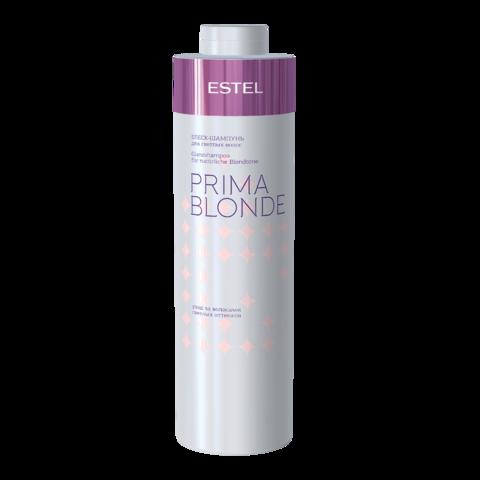 Блеск-шампунь для светлых волос PRIMA BLONDE, 1000 мл