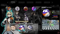 NEO: The World Ends with You (Nintendo Switch, русская документация)