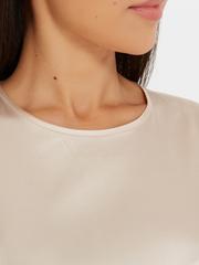 Блузка шелковая Begonia