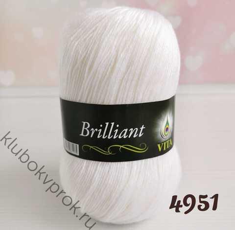 VITA BRILLIANT 4951, Белый