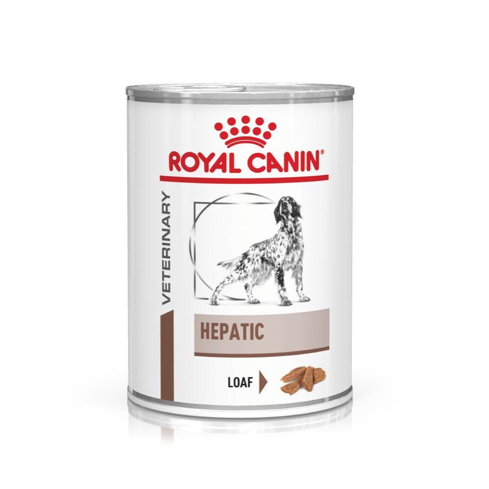 Royal Canin Консервы для собак, Royal Canin Hepatic, при заболеваниях печени, пироплазмозе 9003579309469_1.jpg