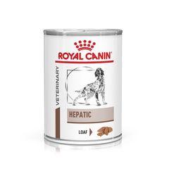 Консервы для собак, Royal Canin Hepatic, при заболеваниях печени, пироплазмозе